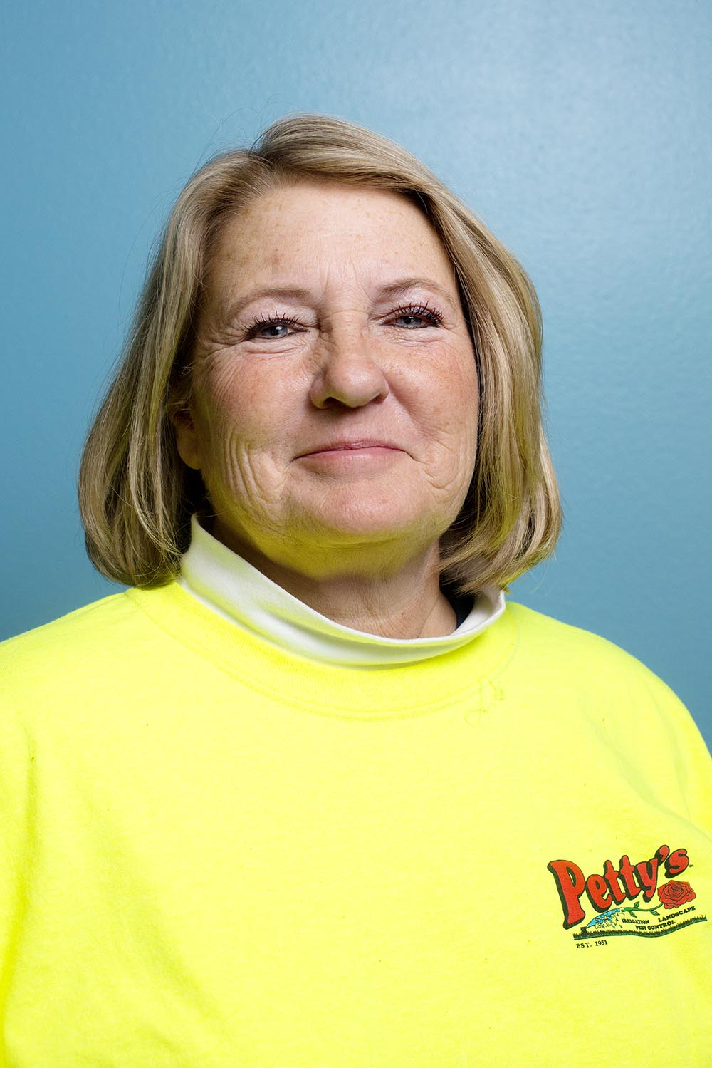 Nancy Frazier