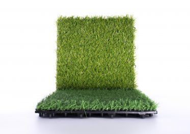 synthetic turf piece