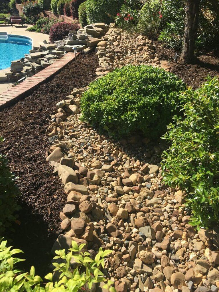 East Texas Drainage Solution