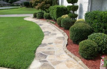 Financial Benefits of Landscaping