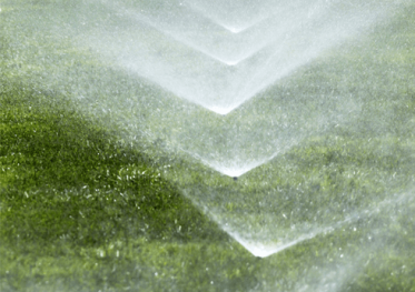 Water Sprays