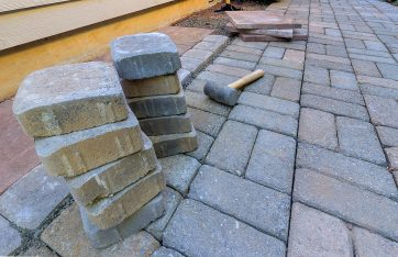 What is Hardscaping? Do I need it for my home?